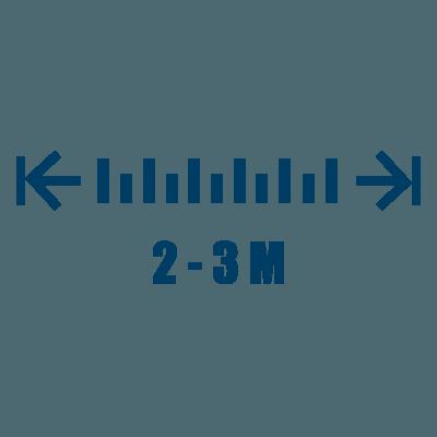 Bauer Maßstabfabrik - Hersteller von Zollstöcken und Messwerkzeugen - Klasse 3