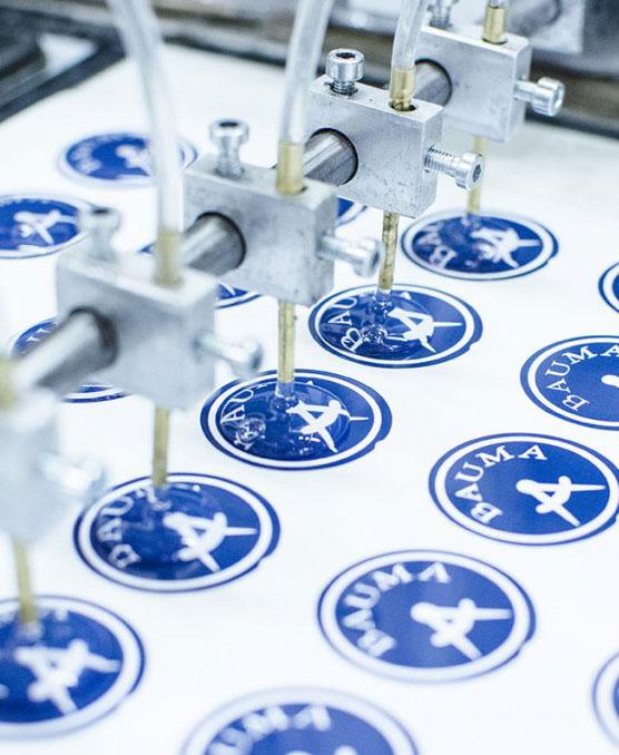 Bauer Maßstabfabrik - Hersteller von Zollstöcken und Messwerkzeugen - Doming
