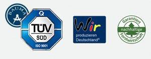 Bauer Maßstabfabrik - Hersteller von Zollstöcken und Messwerkzeugen - Partner